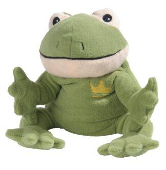 Prämie Warmies® Frosch Kräuter