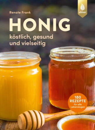Prämie Buch – Honig