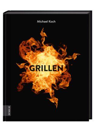 Prämie Buch Grillen