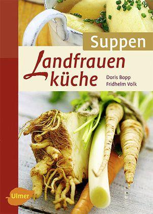Prämie Buch – Landfrauenküche Suppen